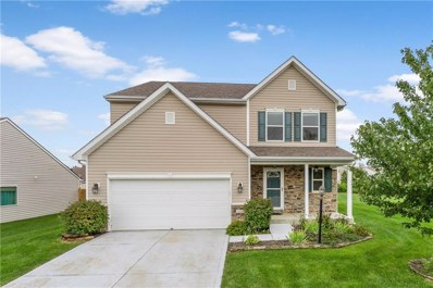 12286 Blue Lake Court, Noblesville, IN 46060 - #: 21599306