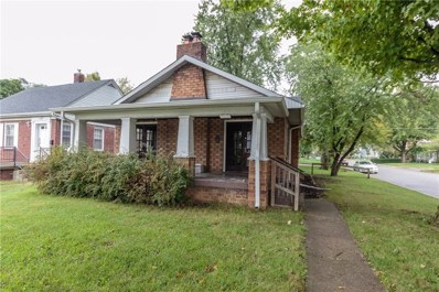 5236 E 10th Street, Indianapolis, IN 46219 - #: 21599308