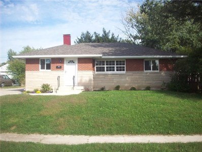 349 Clark Avenue, Beech Grove, IN 46107 - MLS#: 21599309