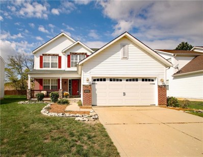 6854 Governors Point Drive, Indianapolis, IN 46217 - MLS#: 21599322