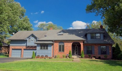 9015 Kirkham Court, Indianapolis, IN 46060 - MLS#: 21599355
