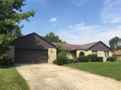 1301 Riverene Way, Anderson, IN 46012 - #: 21599368