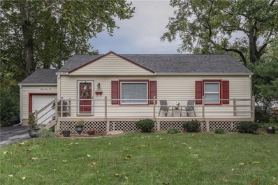 2210 Pamela Drive, Indianapolis, IN 46220 - #: 21599387