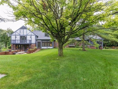 7345 S County Road 750 E, Plainfield, IN 46168 - MLS#: 21599391