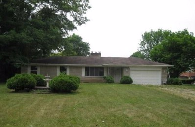 5327 Thornleigh Drive, Indianapolis, IN 46226 - #: 21599394