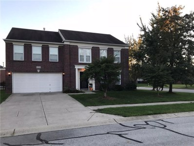 10385 Parmer Circle, Fishers, IN 46038 - #: 21599397