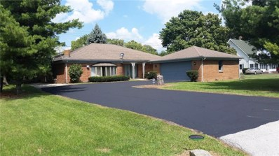 5805 W 10TH Street, Indianapolis, IN 46224 - #: 21599426