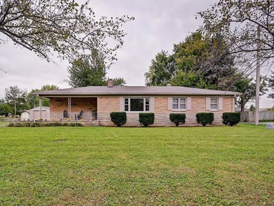 123 Dixie Drive, Indianapolis, IN 46227 - MLS#: 21599429