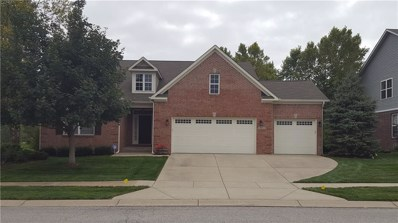 10955 Jamestown Road, Indianapolis, IN 46234 - #: 21599431