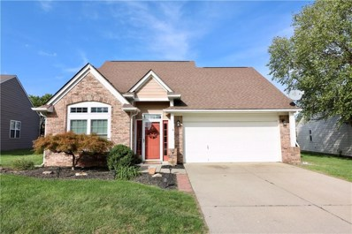 11052 Palatka Court, Indianapolis, IN 46236 - #: 21599434