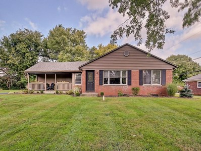 3302 E 50th Street, Indianapolis, IN 46205 - #: 21599443