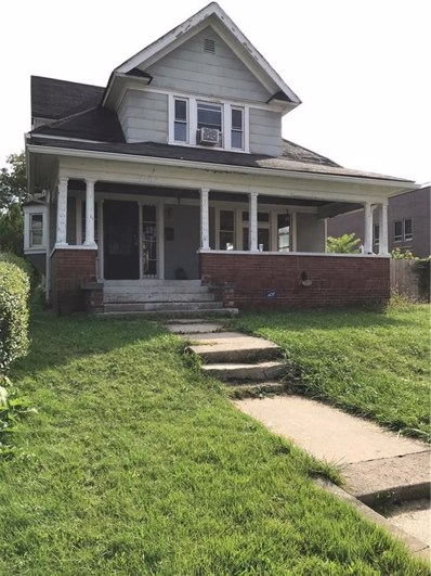 1101 N Oakland Avenue, Indianapolis, IN 46201 - #: 21599453