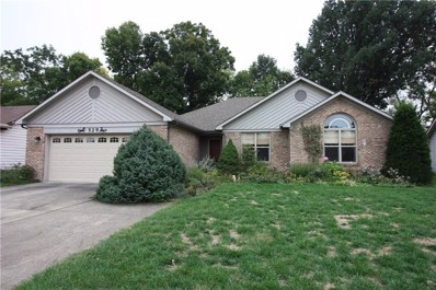 529 Louise Drive, Indianapolis, IN 46217 - MLS#: 21599498