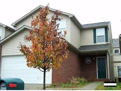 3634 Percheron Place, Indianapolis, IN 46237 - MLS#: 21599505