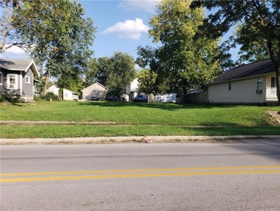 529 N Belmont Avenue, Indianapolis, IN 46222 - #: 21599514