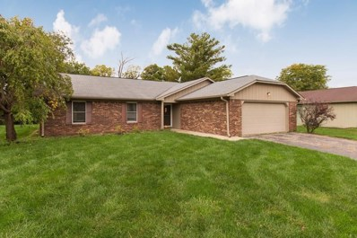 8914 Powderhorn Lane, Indianapolis, IN 46256 - #: 21599518