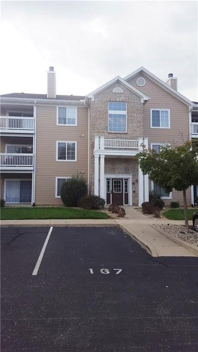 5011 Opal Ridge Lane UNIT 310, Indianapolis, IN 46237 - MLS#: 21599537