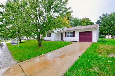6328 Old Mill Drive, Indianapolis, IN 46221 - MLS#: 21599540