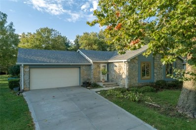 8314 Goldfinch Circle, Indianapolis, IN 46256 - #: 21599541