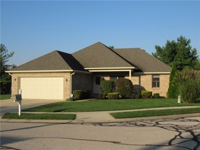 1128 Brookside Court, Avon, IN 46123 - #: 21599544