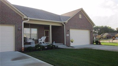 12733 N Commons East Drive, Mooresville, IN 46158 - MLS#: 21599554