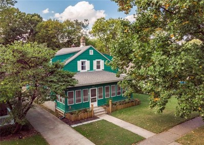 5640 Guilford Avenue, Indianapolis, IN 46220 - #: 21599555