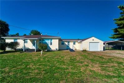 5705 Blue Bluff Road, Martinsville, IN 46151 - MLS#: 21599568