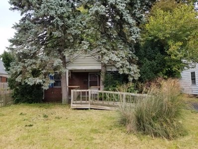 4818 Wentworth Boulevard, Indianapolis, IN 46201 - #: 21599581