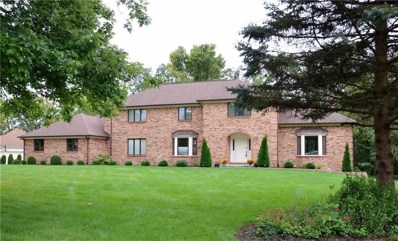 7005 Andre Drive, Indianapolis, IN 46278 - MLS#: 21599583