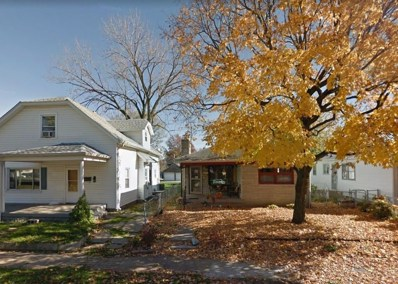 1011 S Pershing Avenue, Indianapolis, IN 46221 - MLS#: 21599623