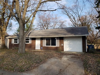 3723 N Joan Place, Indianapolis, IN 46226 - #: 21599628