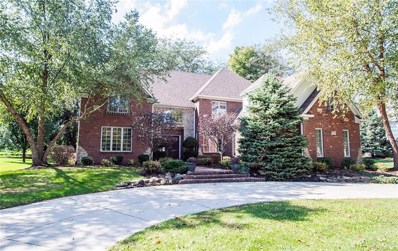 11358 Talon Trace, Fishers, IN 46037 - #: 21599636