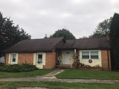 209 Harlan Street, Plainfield, IN 46168 - MLS#: 21599643