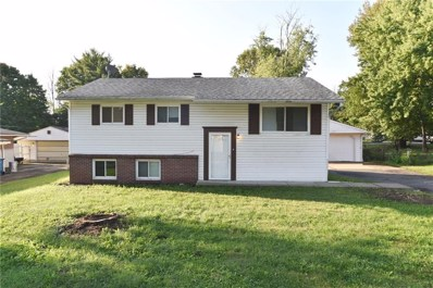 6315 W Ray Street, Indianapolis, IN 46241 - #: 21599650