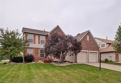 7102 Samuel Drive, Indianapolis, IN 46259 - MLS#: 21599651