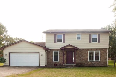 3425 30th Street, Columbus, IN 47203 - #: 21599652