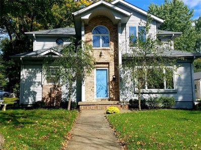 727 E Washington Street, Greencastle, IN 46135 - MLS#: 21599664
