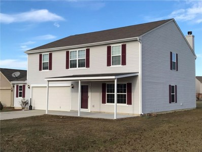 6451 Enclave Court, Greenwood, IN 46143 - #: 21599673