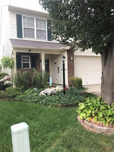 1122 Lake Tree Place, Indianapolis, IN 46217 - #: 21599677