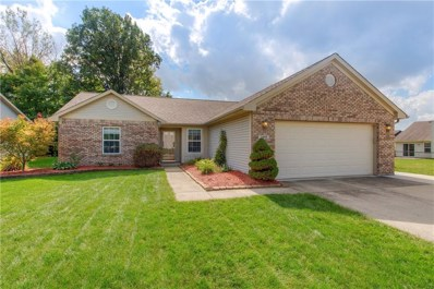7449 Kidwell Drive, Indianapolis, IN 46239 - MLS#: 21599680