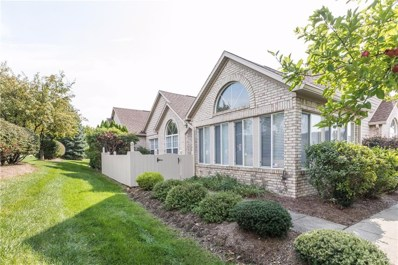 11556 Winding Wood Drive, Indianapolis, IN 46235 - MLS#: 21599682