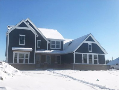 14297 Dufton Court, Carmel, IN 46032 - MLS#: 21599684