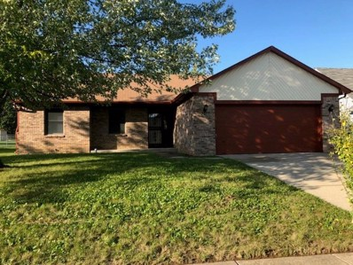 3330 Boxwood Drive, Indianapolis, IN 46227 - #: 21599698