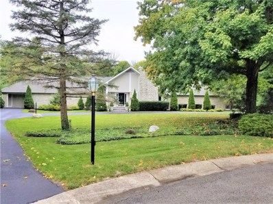 4559 Windledge Circle, Zionsville, IN 46077 - #: 21599705