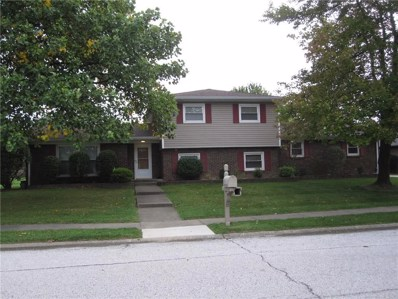 1111 Riverview Drive, Greenfield, IN 46140 - #: 21599720