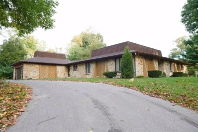 4326 Hidden Orchard Lane, Indianapolis, IN 46228 - MLS#: 21599743