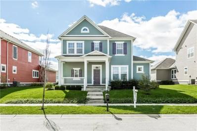 13395 Dorster Street, Fishers, IN 46037 - MLS#: 21599766