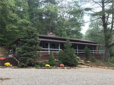 2020 Owl Creek Road, Nashville, IN 47448 - MLS#: 21599773