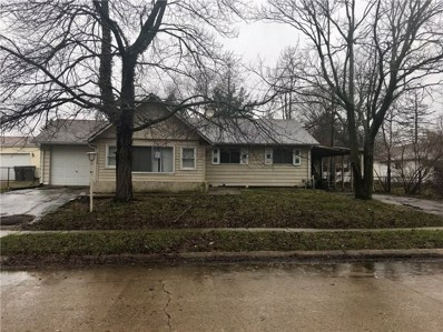 2504 Winfield Avenue, Indianapolis, IN 46222 - #: 21599781