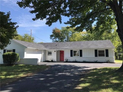 7415 Harcourt Road, Indianapolis, IN 46260 - #: 21599785